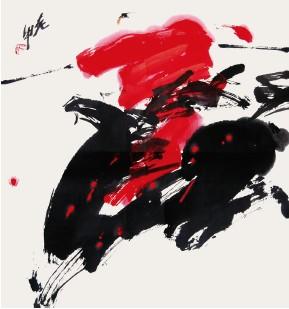 骆驼 伊凡美术馆 拍卖预展 中国书画交易中心 中国书画销售中心 中国书